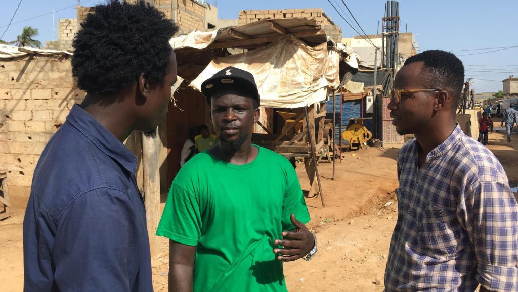 «Ça ne vaut pas le coup»: le nombre de départs pour l'Europe recule au Sénégal