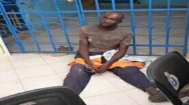 MBOUR/Usurpation de fonction : La police a arrêté un faux policier…