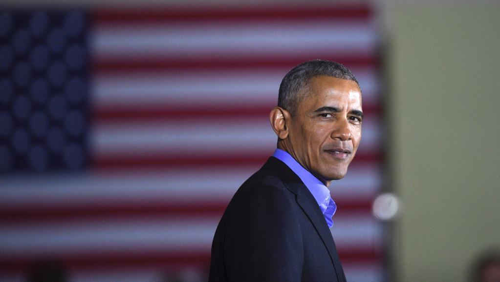 Élections USA 2020: qui est le candidat de Barack Obama?