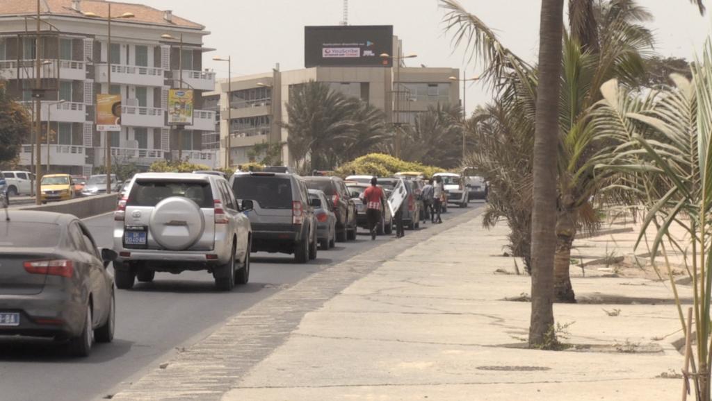 les loyers grimpent à Dakar malgré la loi