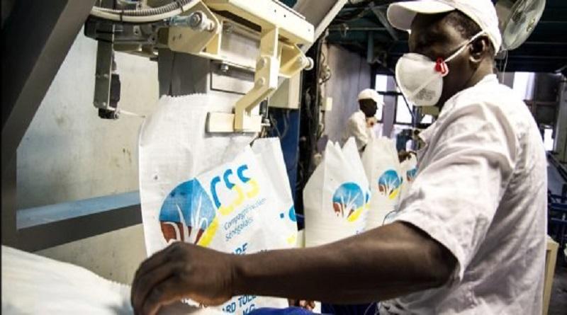 La Compagnie sucrière sénégalaise se fait discrète
