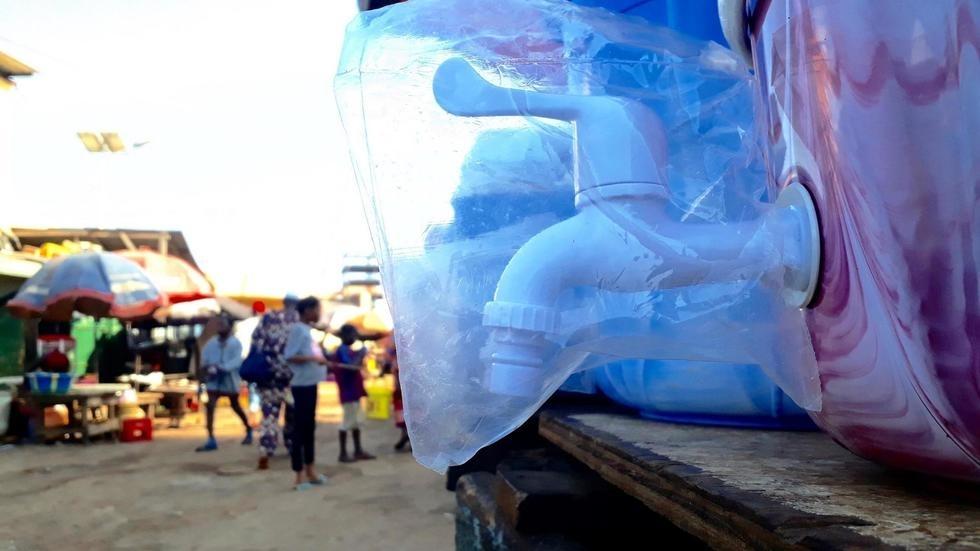 Guinée: le casse-tête économique de l'application des mesures sanitaires