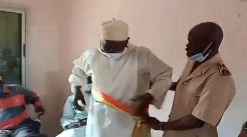COMMUNE DE DIASS : Cheikh Tidiane Diouf élu maire