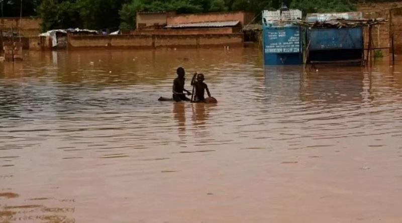 Sahel: pourquoi les inondations sont si dévastatrices?