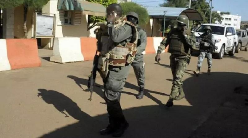 GRAVES INCIDENTS ENTRE GAMBIE ET SENEGAL