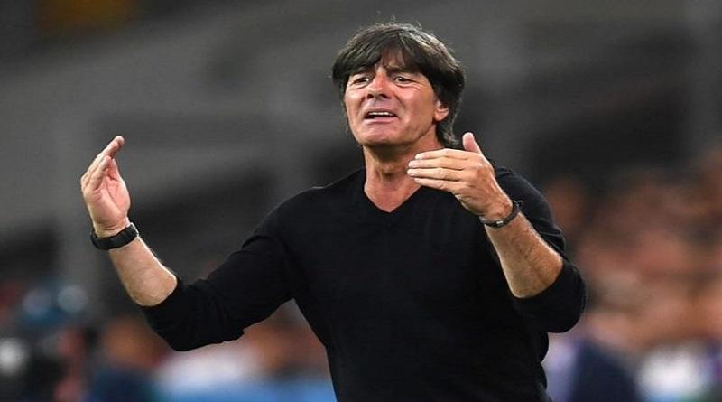 Allemagne : ça chauffe pour Joachim Löw