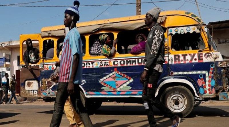 Sénégal : « Inch'Allah », mot-balise Par Ousseynou Nar Guèye  Éditorialiste sénégalais, fondateur du site Tract.sn