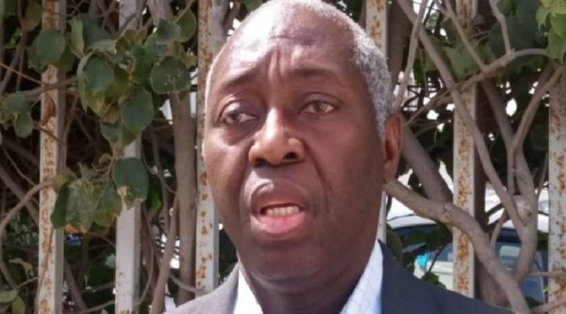 Mamadou Lamine Diallo : «Diouf Sarr n'a plus l'autorité morale pour diriger la lutte contre la Covid-19 »