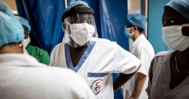 La 3e vague de Covid-19 pointe son nez au Sénégal: 118 nouveaux cas enregistrés