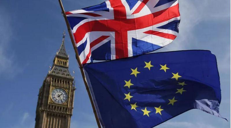 Brexit: 5 ans après le coup de tonnerre du référendum, les Britanniques toujours aussi divisés