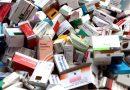La Brigade Maritime De Mbour Fait Une Saisie De 4,5 Tonnes De Faux Médicaments