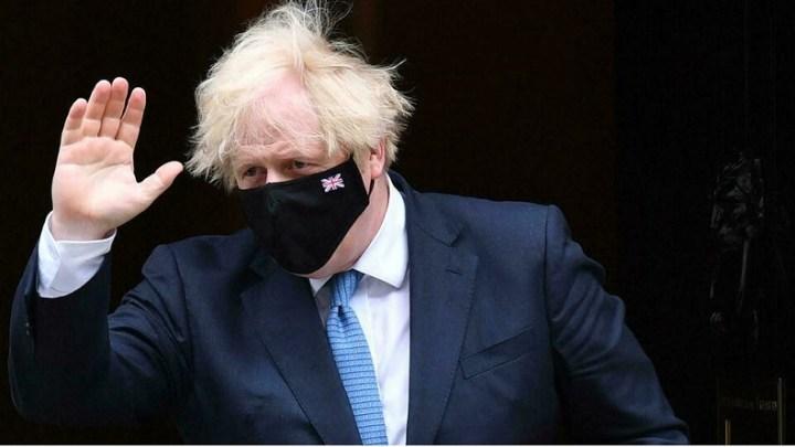 Covid: le pari risqué du gouvernement anglais