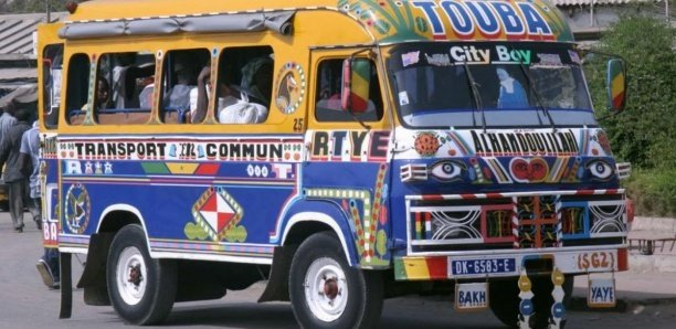 Accidents de la circulation : Les « cars rapide » et « Ndiaga Ndiaye » retirés avant fin 2021