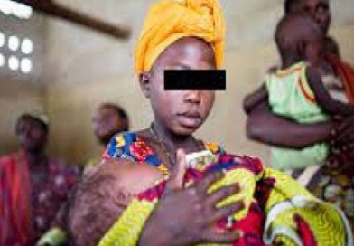 AFRIQUE DE L'OUEST: 40% DES FILLES MARIÉES AVANT 18 ANS