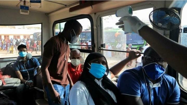 les raisons de la forte augmentation des cas de Covid-19 (Sénégal)