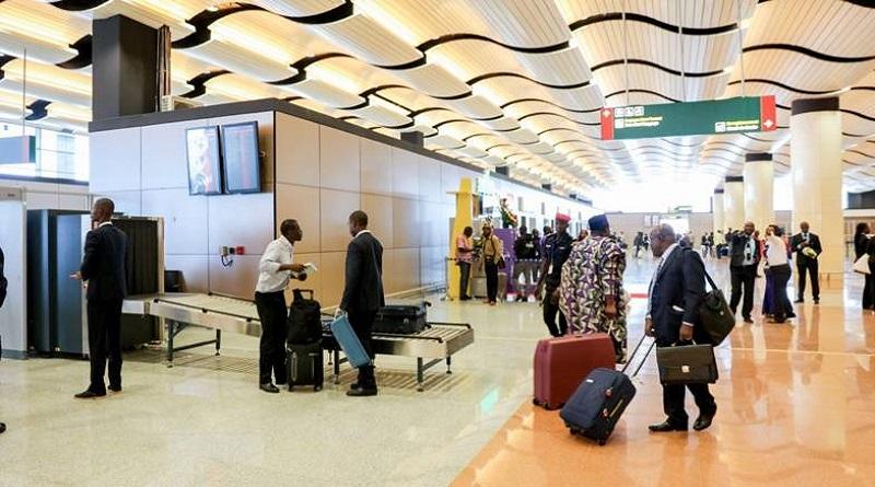 Covid : Les passagers vaccinés à destination du Sénégal dispensés de test