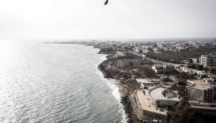 Dakar Comme Paris : Le Rêve Oublié De Senghor