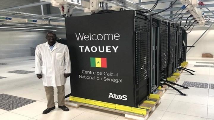Le supercalculateur du Sénégal toujours pas fonctionnel depuis son acquisition