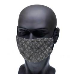 18-mask-Riffelblech