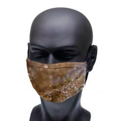 23-mask-Goldglitter
