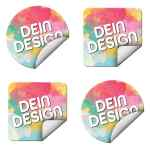 Sticker / Aufkleber