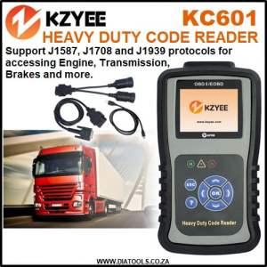 KZYEE KC601 Diatools 1B