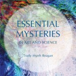 Essential Mysteries in Art and Science, book cover