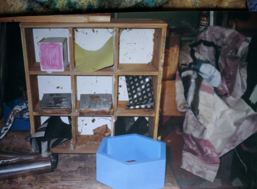Boxes, image