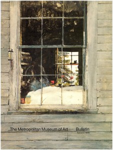 Book Cover. Two Worlds of Andrew Wyeth: Kuerners and Olsons