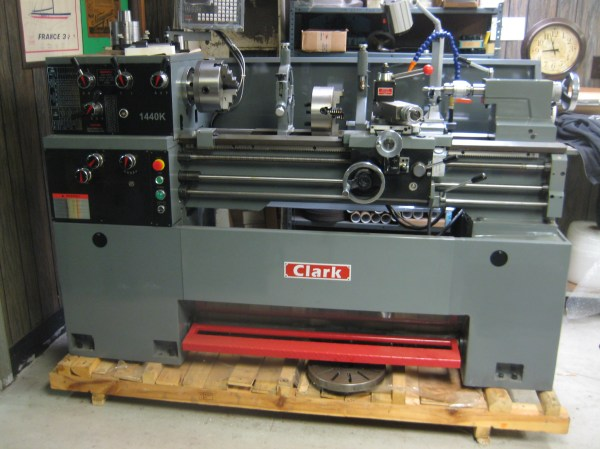 NEW_14X40_LATHE - Decosmo Industrial Auctions