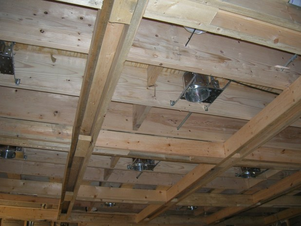 How To Install Chicago Grid Ceiling Www Gradschoolfairs Com