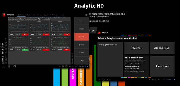 Update for AnalytixHD