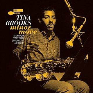 Tina Brooks – Minor Move (Expanded Edition) (1958/1980/2019)