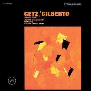 Stan Getz & João Gilberto – GetzGilberto (Remastered Expanded Edition) (2019)