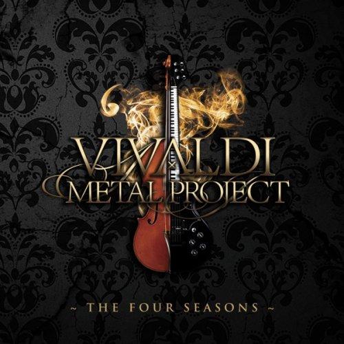 Vivaldi Metal Project – The Four Seasons (2016)