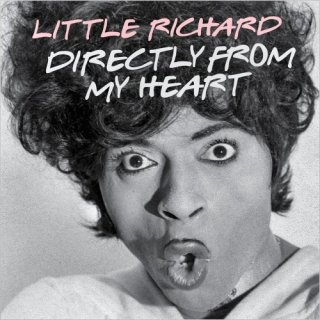Little Richard – Directly From My Heart: The Best Of The Specialty & Vee-Jay Years (2015)