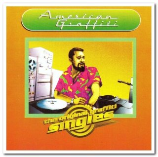 American Graffiti: The Original Graffiti Singles (1993)