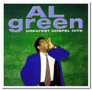 Al Green – Greatest Gospel Hits (2000)