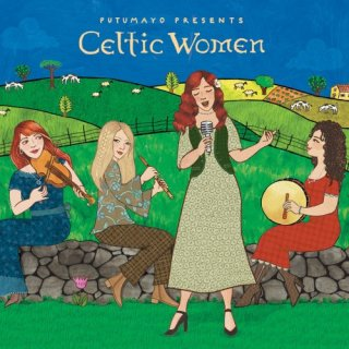Putumayo Presents Celtic Women (2020)