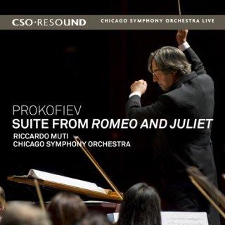 "Riccardo Muti – Sergey Prokofiev: Suite from ""Romeo & Juliet"" (2014)"