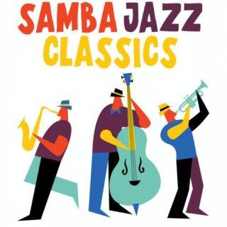 Samba Jazz Classics (2020)
