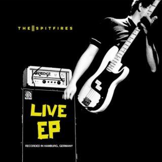 The Spitfires – Live (2019)