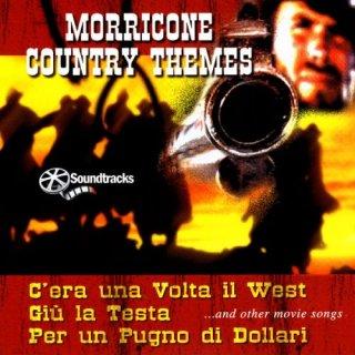Massimo Faraò Trio – Morricone Country Themes (2006)