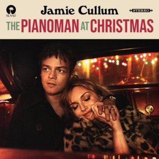 Jamie Cullum – The Pianoman At Christmas (2020)