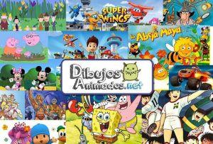 dibujos-animados-series