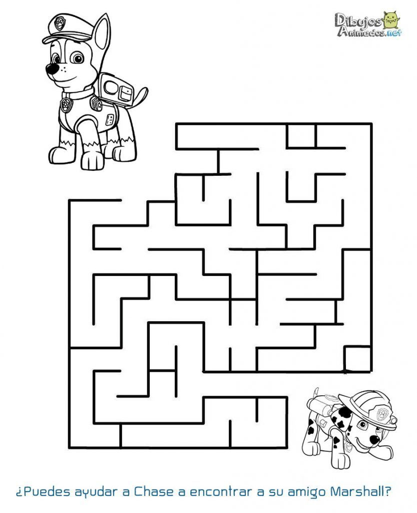 laberinto-la-patrulla-canina