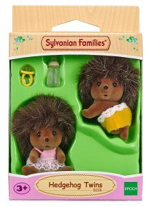 gemelos-erizo-sylvanian-families