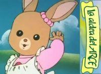 patty-conejo