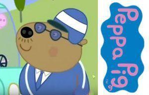 policia-peppa-pig