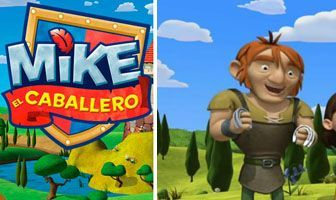 Personajes Mike el herrero
